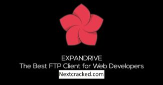 ExpanDrive Crack