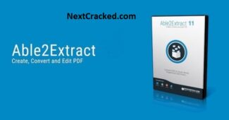 Able2Extract Crack