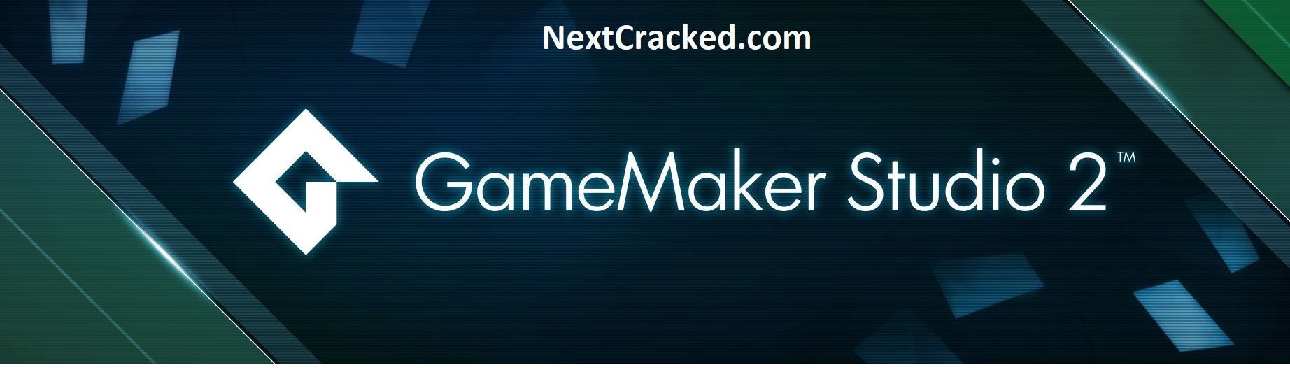 Game Maker Studio Ultimate Crack | Used to Create Games |[Latest 2021]
